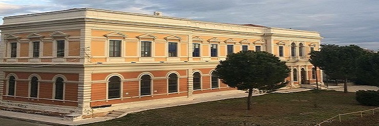 Istituto Tecnico Tito Acerbo – Italia