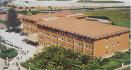 "Instituto de educaciòn secundaria ""Agora"" – Spagna"